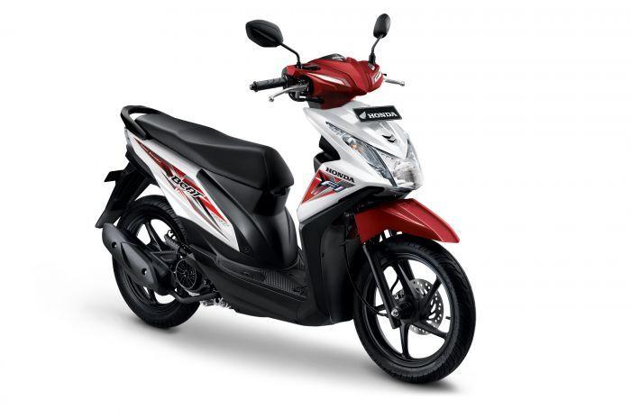 AHM Rilis All New Honda BeAT eSP dan All New Honda BeAT POP eSP