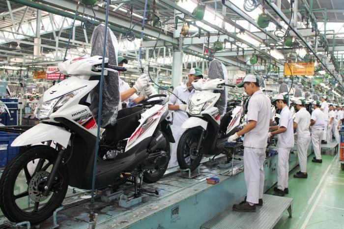 AHM Hadirkan Honda BeAT FI Dengan Tampilan Terbaru