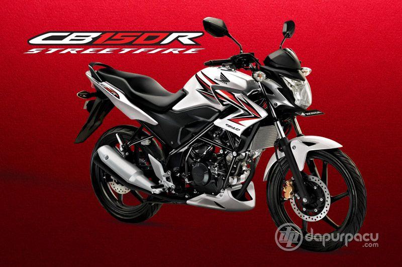 Penjualan Motor Sport Honda Melambung 172%