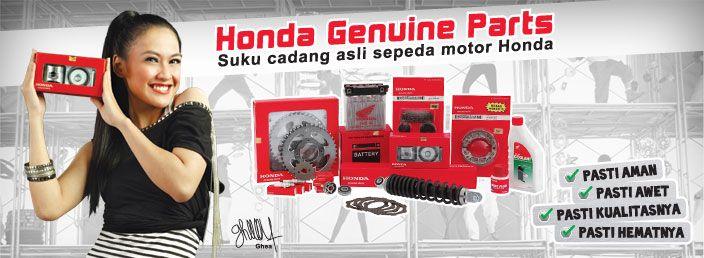 Enggak Perlu Bingung Cari Spare Parts Honda Kesayangan, Langsung Saja ke Outlet HGP Solusi Pasti!
