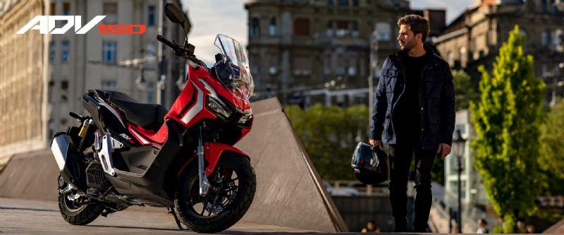 Program Sales Honda ADV 150  September 2020