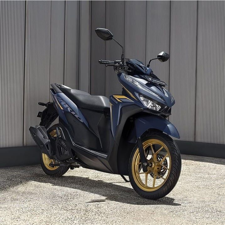 New variant #HondaVario125