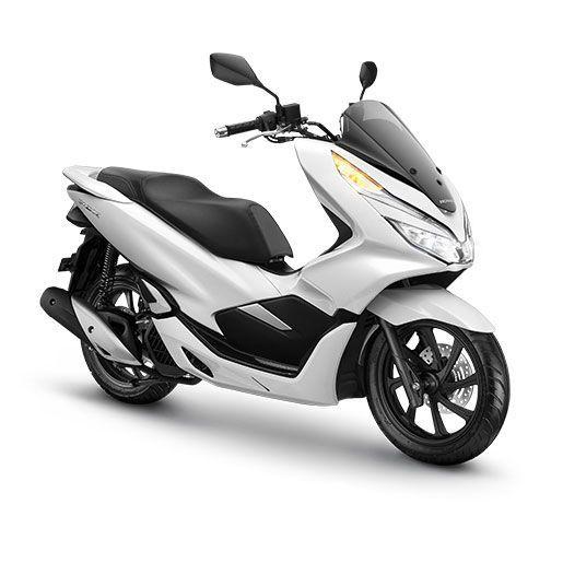 Honda PCX 150 CBS