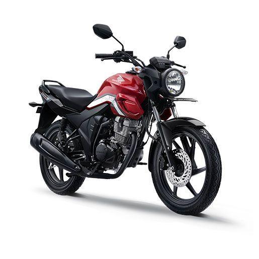 Honda CB 150 Verza CW