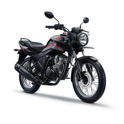 Honda CB 150 Verza STD