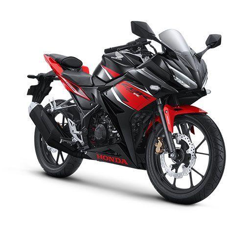 Honda CBR 150 R STD - Victory Black Red