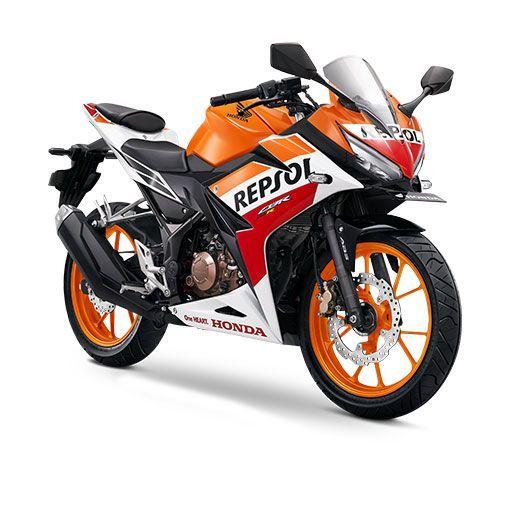 Honda CBR 150 R ABS Repsol